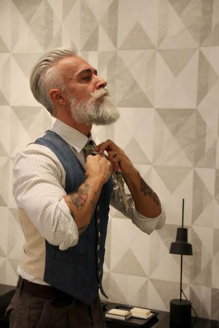 Best Beard in the World