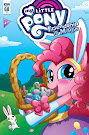 My Little Pony Friendship is Magic #68 Comic Cover Retailer Incentive Variant