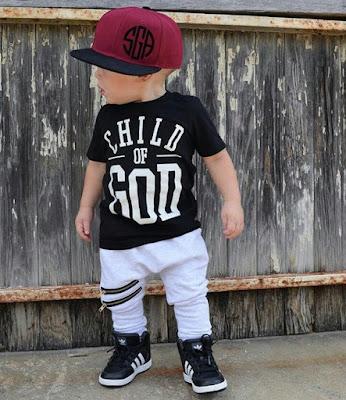 Outfits de Niños