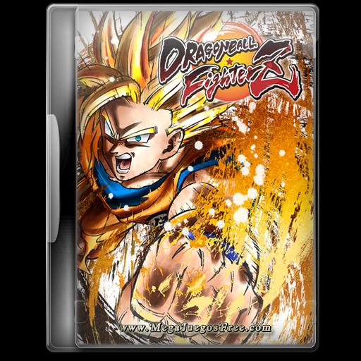 Dragon Ball FighterZ Full Español