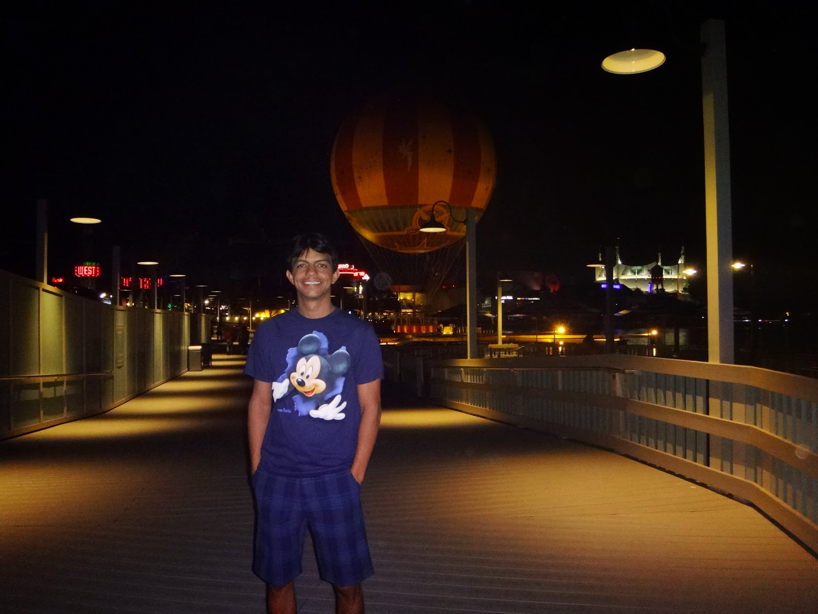 disney downtown - orlando