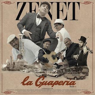 Zenet - La Guapería [iTunes Plus AAC M4A]