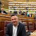 El guardia civil diputado de Podemos vota contra la equiparación de salario de la Guardia Civil
