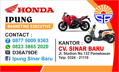 Kredit-Motor-Honda-Pamekasan