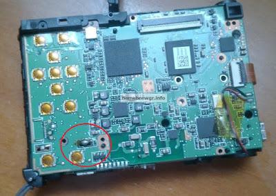 Πρόβλημα με άλατα μπαταρίας σε πλακέτα (και λύση) 3