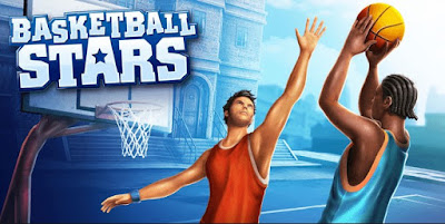 Basketball Stars Apk + Mod (Fast Level Up) for android