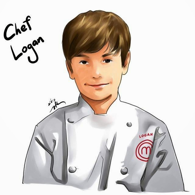 Logan Guleff Winner MasterChef Junior Season 2 Ramsay MCJ2