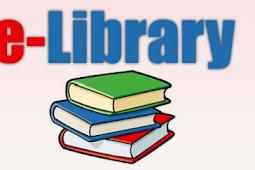 Pengertian E-Library Atau Perpustakaan Digital