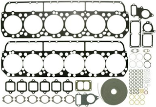 CAT 3406 Cylinder head gasket set, Unused, brand new, spare part