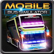 Mobile Bus Simulator Pro Apk v1.0.2