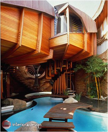 Exotic Interior Designs 7