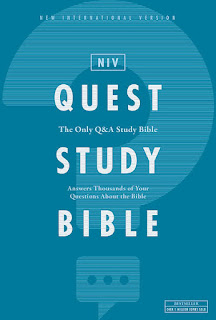 Review of the Quest Study Bible