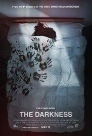 Nonton The Darkness (2016) FullMovie HD