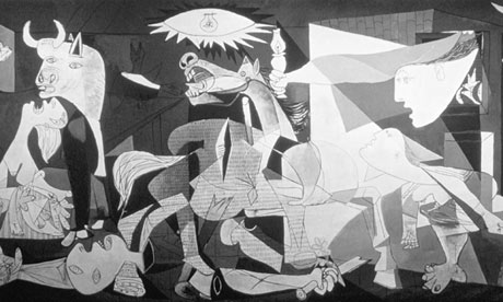 Shape Up: Understanding Cubism with Picasso and Braque