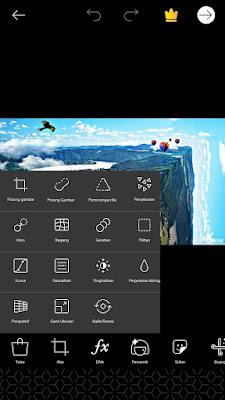 Ini Dia 5 Aplikasi Editor Foto Android Terbaik Dan Keren