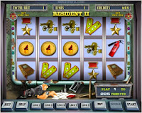 Jucat acum Resident Slot Online