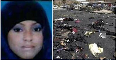 إعدام نصرة العنزي قاتلة 56 امرأة وطفل بسبب الغيرة.. اليكم التفاصيل!