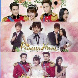 Nonton Drama Thailand Princess Hours (2017) sub indo