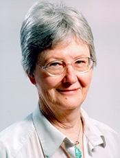 Prof. Emerita GLADYS BLOCK