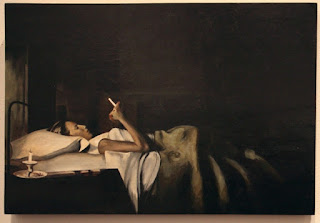 Alice by William Rhodes