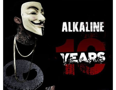 Alkaline – 10 Years (Mp3 Download)