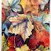 Watercolour By Glyn Overton