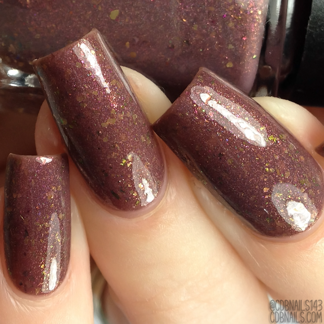 Turtle Tootsie Polishes-Get Me My Boots!
