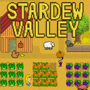 Cheat Stardew Valley Hack v1.0 +40 Mega Features