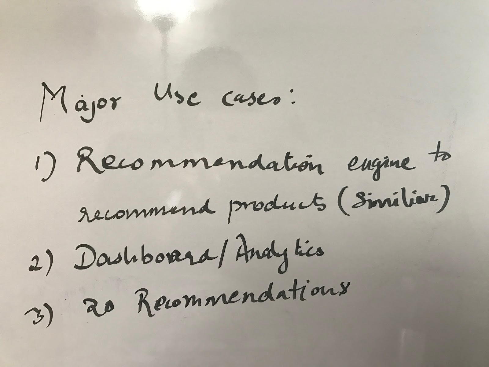 How To: Tech Interview: Recommendation System Design