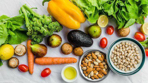攝取低GI值的蔬果保持胰臟健康