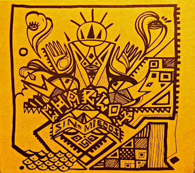 Charlot (Tribu Mala) - Sin Miedos 2015