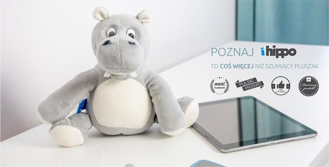 IHippo - polska zabawka na miarę XXI wieku