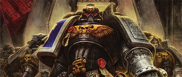 Genestealer Cult and Deathwatch Datasheets Will be On the GW Website