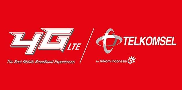 LTE Telkomsel