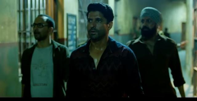Watch Lucknow Central Official Trailer| Farhan Akhtar - Diana Penty | Bollywood Hindi Movie