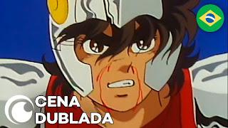 Os Cavaleiros do Zodíaco (Dublado) Episódio 4 – MEGALOBOX Episódio 13