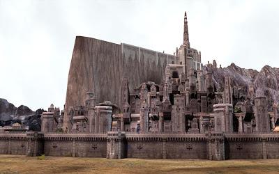 bangunan prasejarah