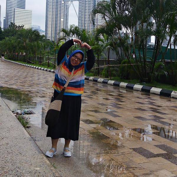 Mengabadikan Kenangan Indah Di Kuala Lumpur