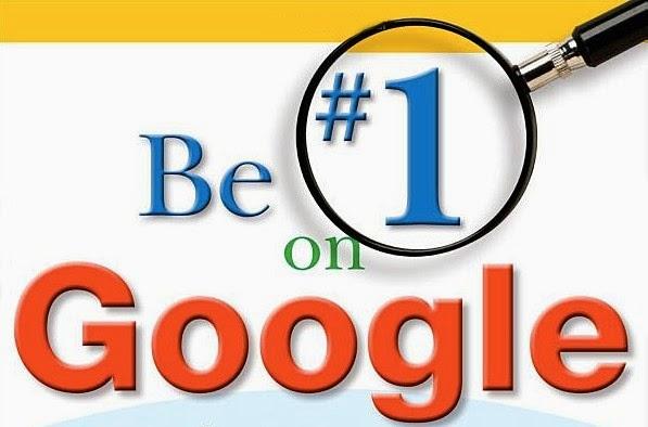 Nomor Satu Google SEO Gereggi