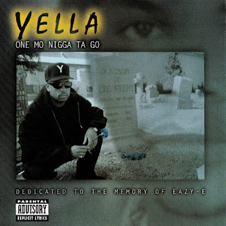 DJ Yella - One Mo Nigga To Go: Dedicated To The Memory of Eazy-E (1996)