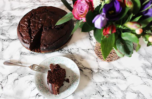 Bbc Good Food Chocolate And Beetroot Cake