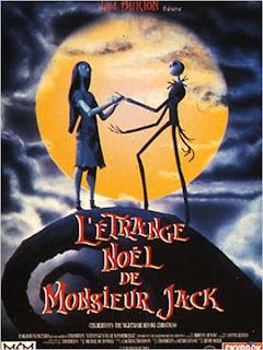 L'Etrange Noël de M. Jack   (1994)