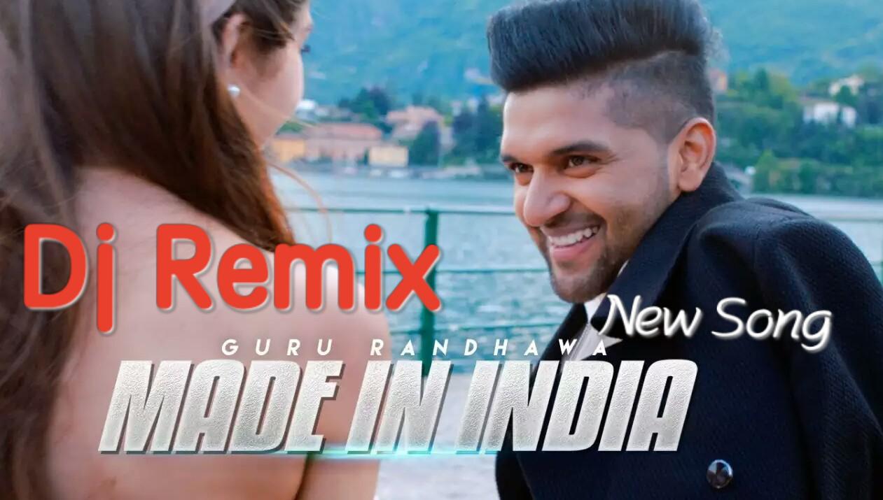 Made In India (Guru Randhawa New Song Hard Bass Full