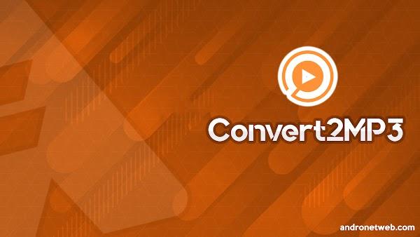 Convert2 MP3 | Descargar Musica y Videos de Youtube en Android
