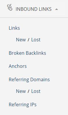 Sự thay đổi của link