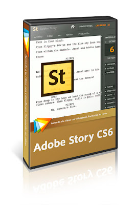 Video2Brain: Adobe Story CS6 (2012)