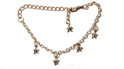 Chipina star bracelet