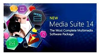 Descargar CyberLink Media Suite Gratis