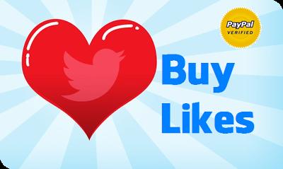 Buy Twitter Likes Favorites