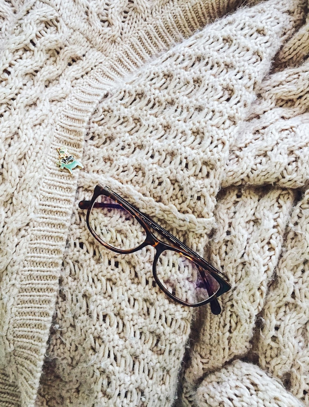 idealus megztinis
